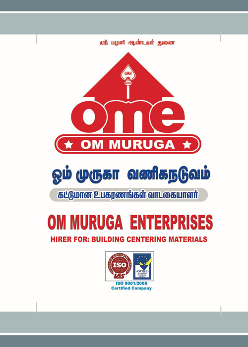 Building Construction Material Chennai